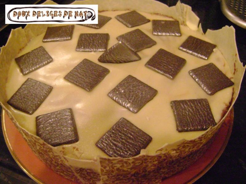 Bavarois chocolat menthe - Page 2 Bavaro22