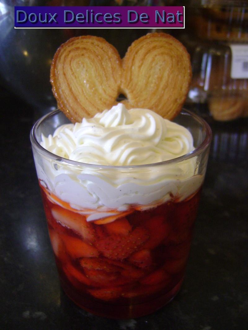 avec des fraises... Dsc03220