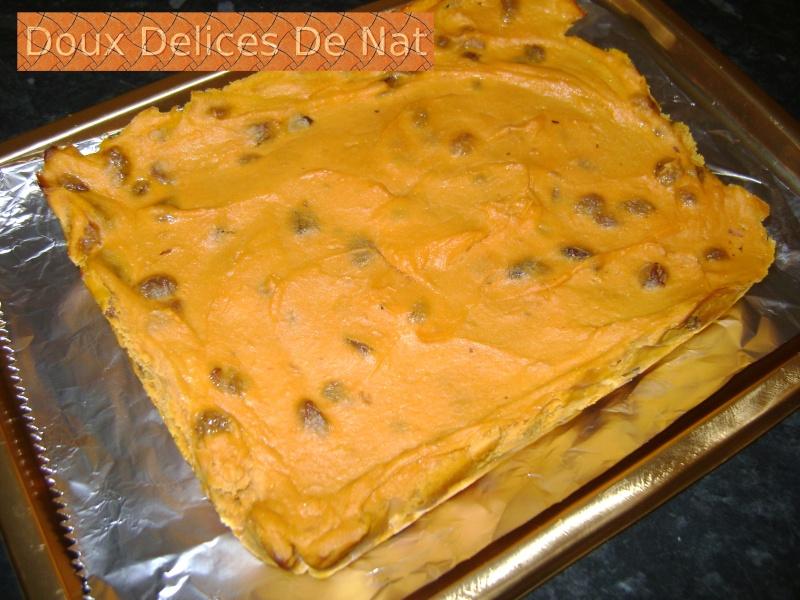 Gateau de patates douces (Réunion): Gateau51