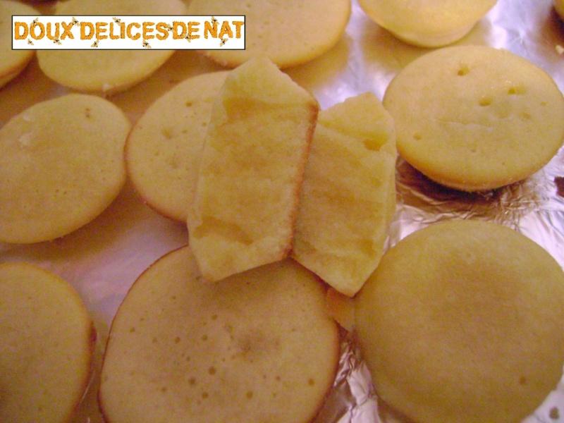 Mini bouchées au lait concentré sucré : Mini_b10