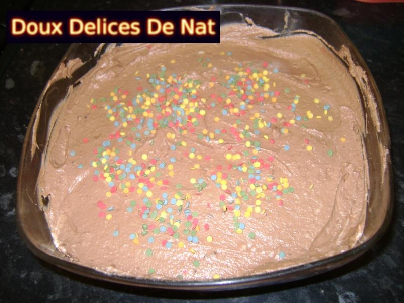 Mousses au chocolat - Page 3 Mousse10