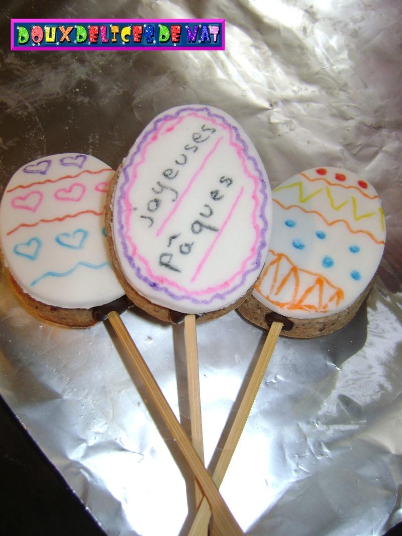 Biscuits de pâques Sucett11