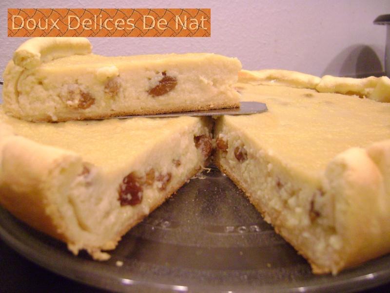 Gateau de patates douces (Réunion): Tarte_25