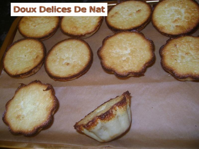 Tourteau fromager ( sud,Poitou-Charentes ): Tourte10