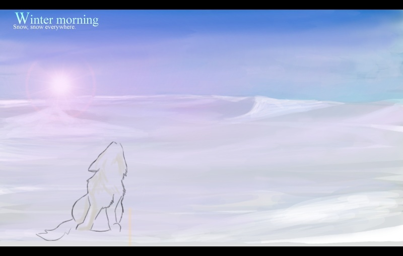 HEEEELP ! (urgeeent je galère xD)  Winter11