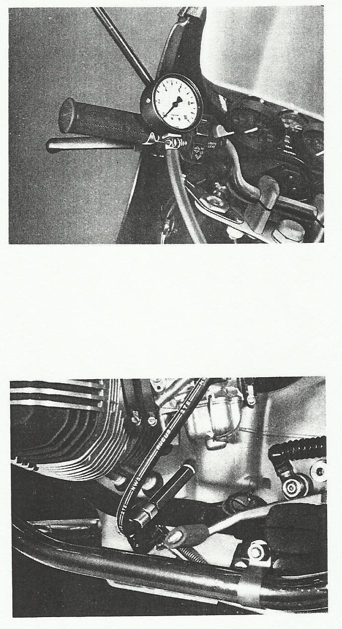 [R90S vérifier la pompe à huile] Manopr10