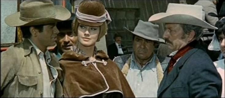 Quand l'heure de la vengeance sonnera - La morte non conta i dollari - Riccardo Freda - 1967 002irc11
