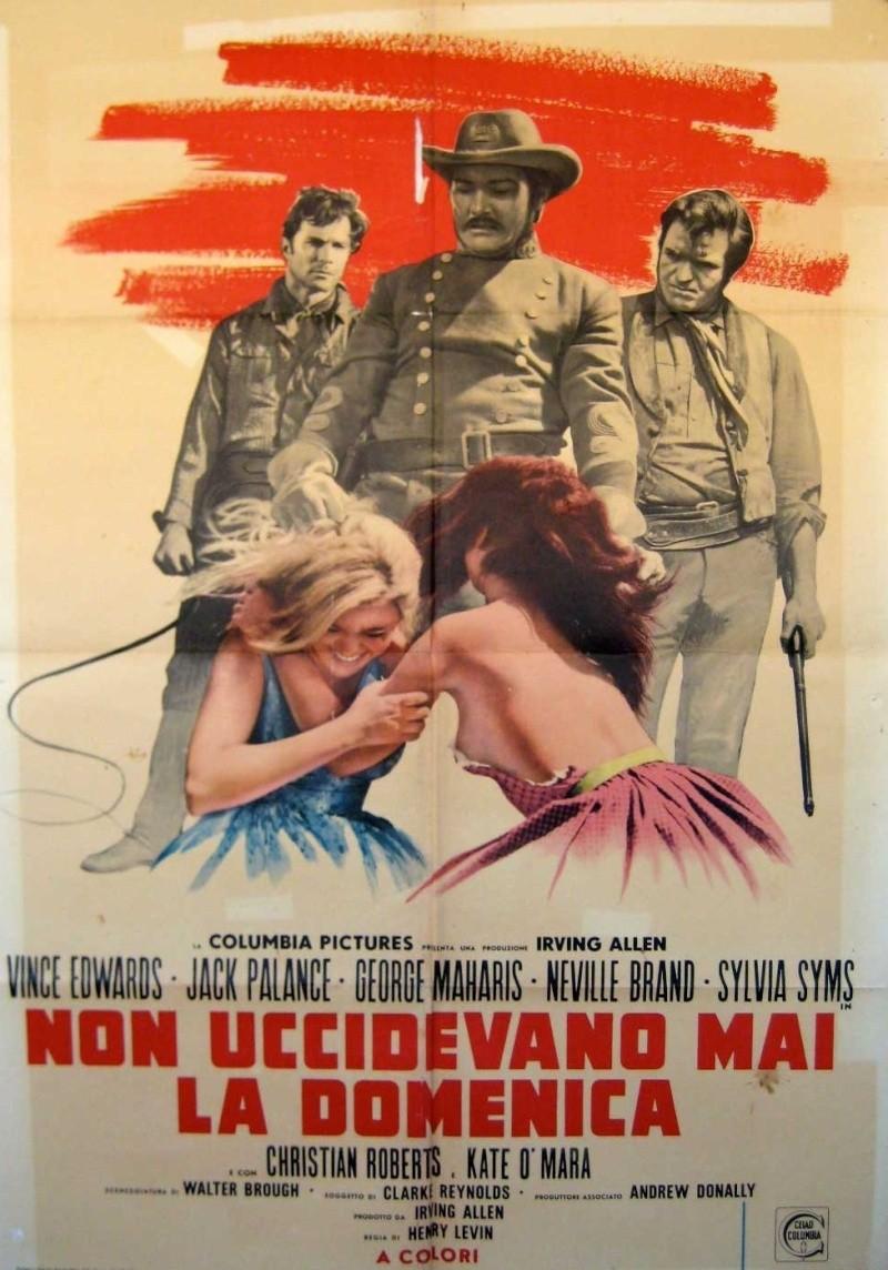 La Haine des Desperados - The Desperados - 1969 - Henry Levin 12138410