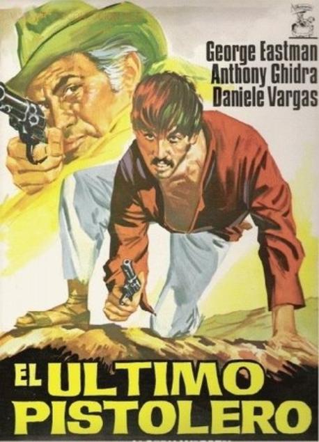 Le Dernier Tueur - L'ultimo Killer - 1967 - Giuseppe Vari 15651910