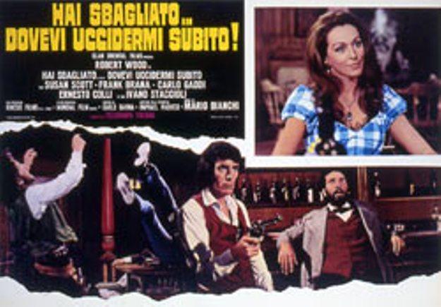 Poker d'As pour un Gringo - La muerte llega arrastrándose - Hai sbagliato... dovevi uccidermi subito-Mario Bianchi , 1972 15_kil10