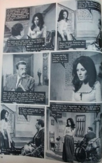 Creuse ta fosse, j'aurai ta peau - Perche' uccidi ancora - 1965 - José Antonio de la Loma & Edoardo Mulargia 1967-a11