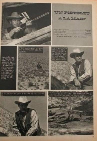 2.000 dolares por Coyote / Django cacciatore di taglie . 1966 . Leon Klimovsky  . 1968-j10