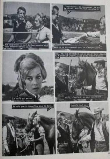 Un fusil pour deux colts ( Voltati ti Uccido ) - 1967 - Alfonso BRESCIA 1969-r12
