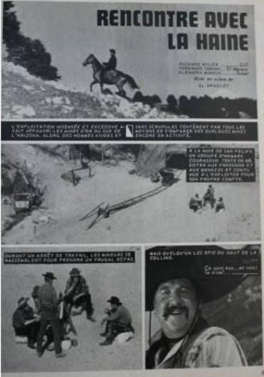 Un fusil pour deux colts ( Voltati ti Uccido ) - 1967 - Alfonso BRESCIA 211