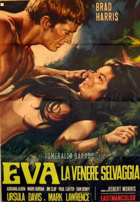 [ Actrice ] Esmeralda Barros 2452810