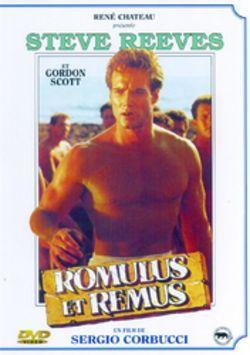 Romulus et Remus. 1961. Sergio Corbucci. 33302410