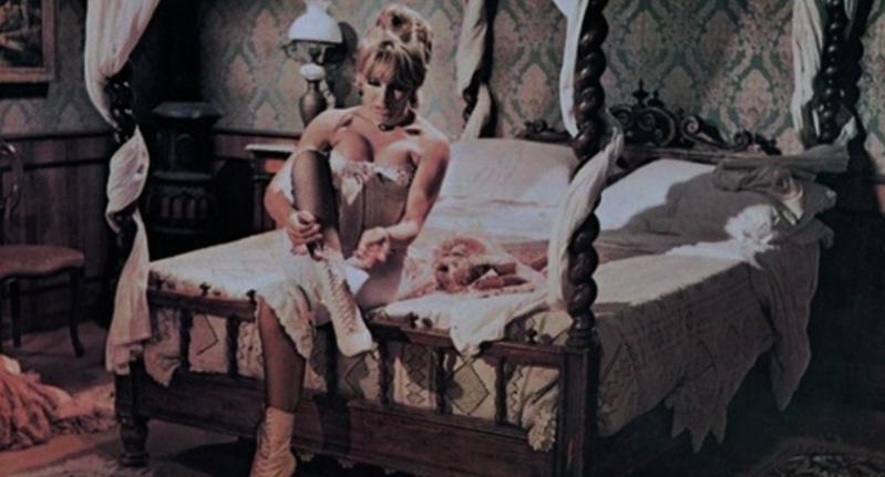 Sartana - Se incontri Sartana, prega per la tua morte - 1968 - Frank Kramer - Gianni Garko 51453410