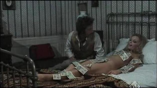 Tire Joe et amen (Spara Joe... e così sia!-Joe Dakota, 1971) Hal Brady (Emilio Miraglia) 66378s10