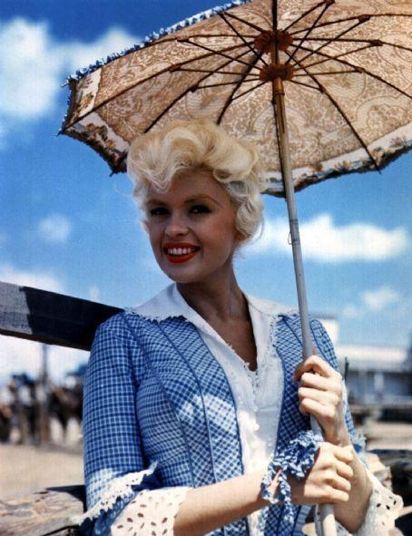 La blonde et le Shérif -The Sheriff of Fractured Jaws-, Raoul Walsh, 1958. 69030110