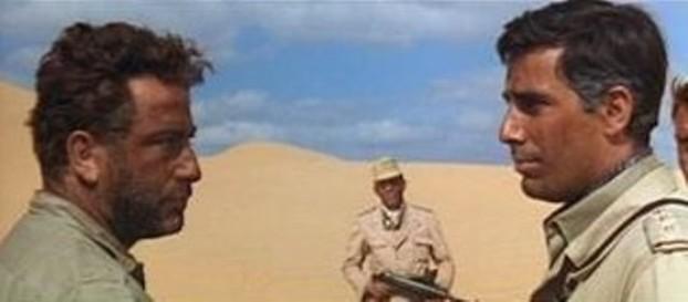 7 Hommes pour Tobrouk - La Battaglia del deserto - 1969 - Mino Loy 778m11