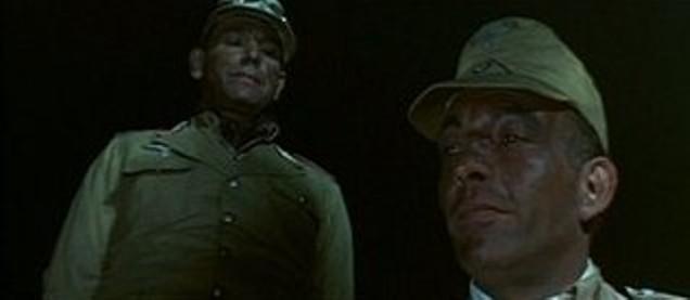 7 Hommes pour Tobrouk - La Battaglia del deserto - 1969 - Mino Loy 779q11