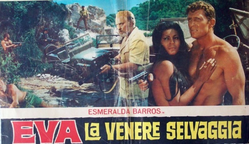 [ Actrice ] Esmeralda Barros 8750310