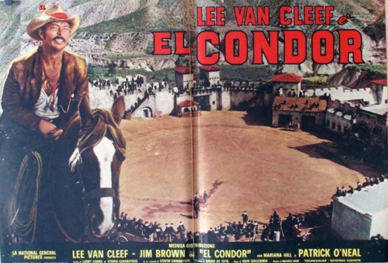 El Condor - 1970 - John Guillermin 8804710