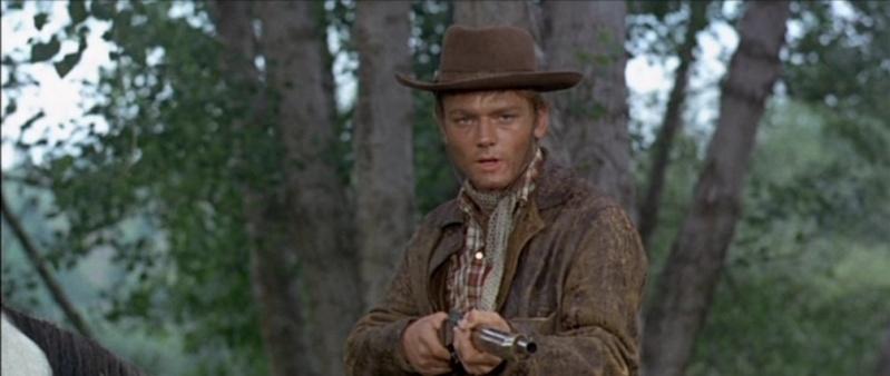 Furie au Missouri ( I Giorni della Violenza ) –1967- Alfonso BRESCIA Al210