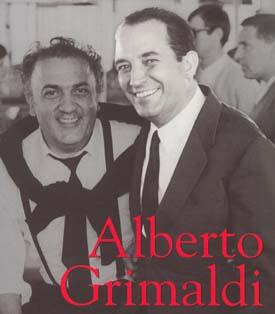 [Producteur] Alberto Grimaldi Albert10