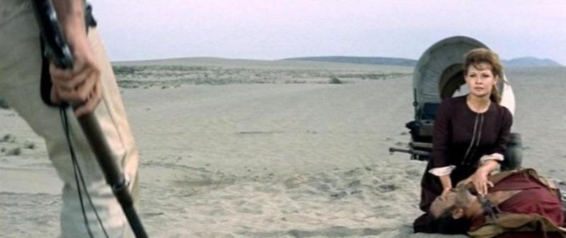 Le désert. Antes_11