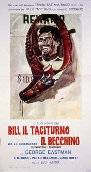 Django le taciturne (Bill il taciturno) - 1969 - Max Hunter (M. Pupillo)  Bill_t10