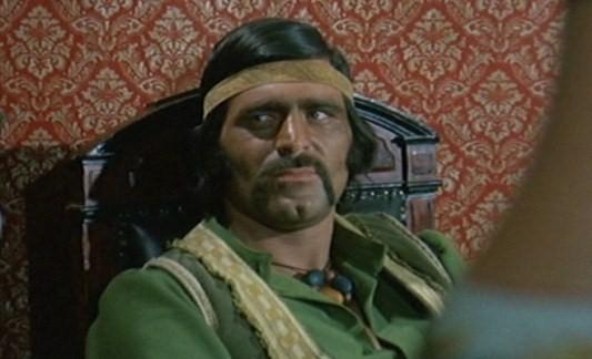 Un bounty Killer à Trinita (idem) d'Oscar Santaniello avec Jeff Cameron, 1972. Black_11