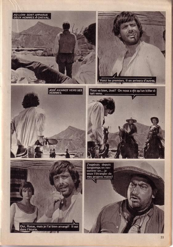 Les tueurs de l'Ouest - El precio de un hombre -  1966 - Eugenio Martin Bounty11