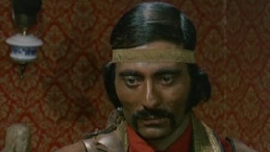 Un bounty Killer à Trinita (idem) d'Oscar Santaniello avec Jeff Cameron, 1972. Caloge10