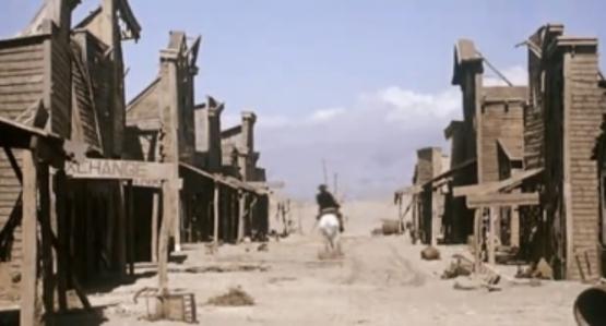 Villes abandonnées. Clipbo11
