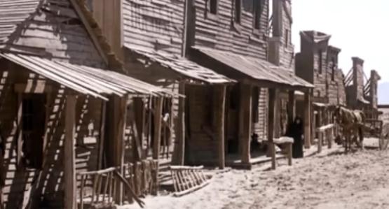 Villes abandonnées. Clipbo12