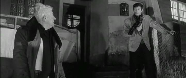 Un singe en hiver. 1962. Henri Verneuil. De10