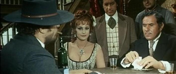 Avec Django la Mort est Là ! - Joko invoca dio....e muori - Antonio Margheriti -  1968 Django18