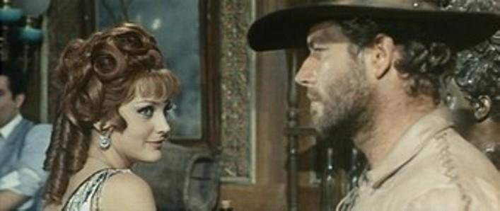 Avec Django la Mort est Là ! - Joko invoca dio....e muori - Antonio Margheriti -  1968 Django19