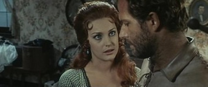 Avec Django la Mort est Là ! - Joko invoca dio....e muori - Antonio Margheriti -  1968 Django20