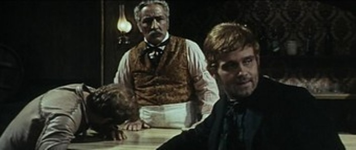 Avec Django la Mort est Là ! - Joko invoca dio....e muori - Antonio Margheriti -  1968 Django22