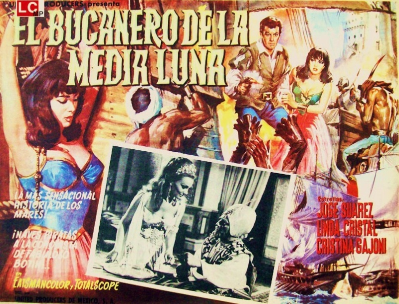 [Réalisateur] Sergio Leone El-buc11