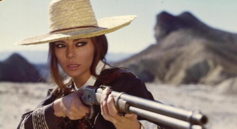 El Mercenario - Il mercenario - Sergio Corbucci - 1968 El-mer11