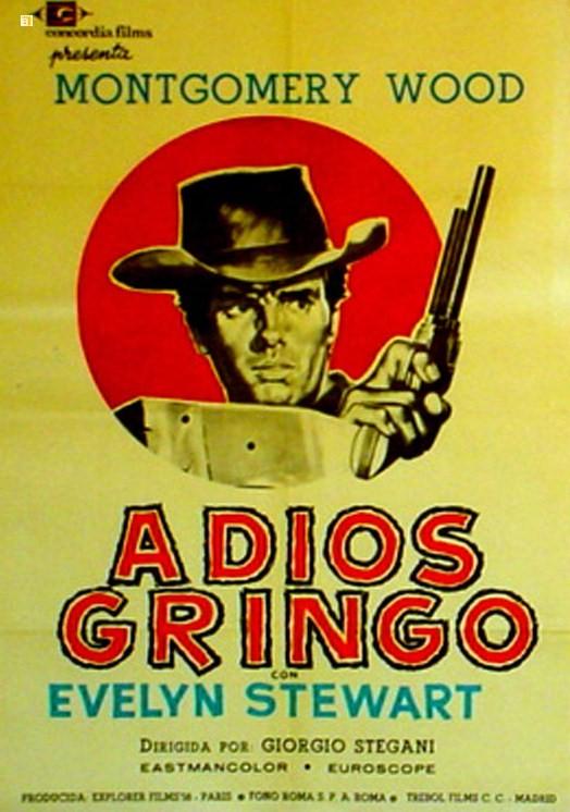 Adios Gringo - 1965 - Giorgio Stegani Esp10