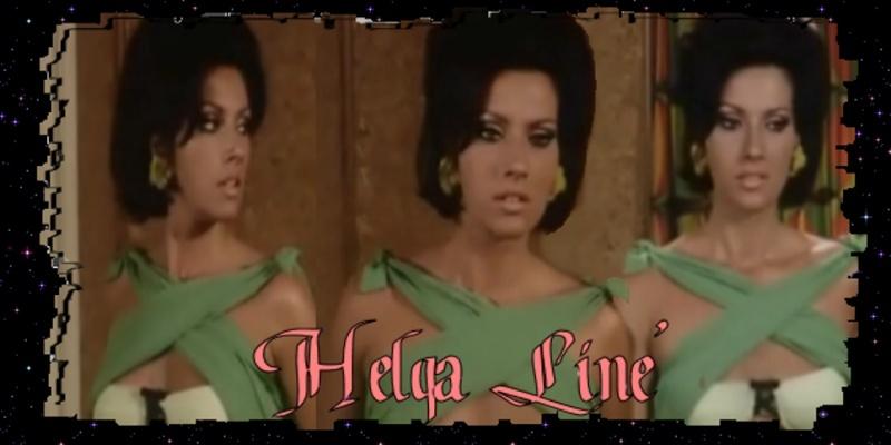 [Actrice]Helga Line Helgal11