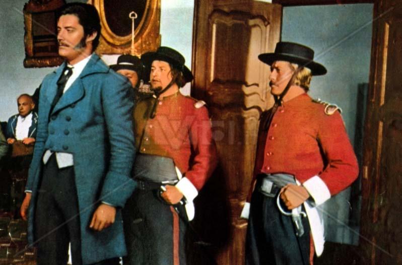 El Zorro de Monterrey,1971- José Luis Merino I_378610