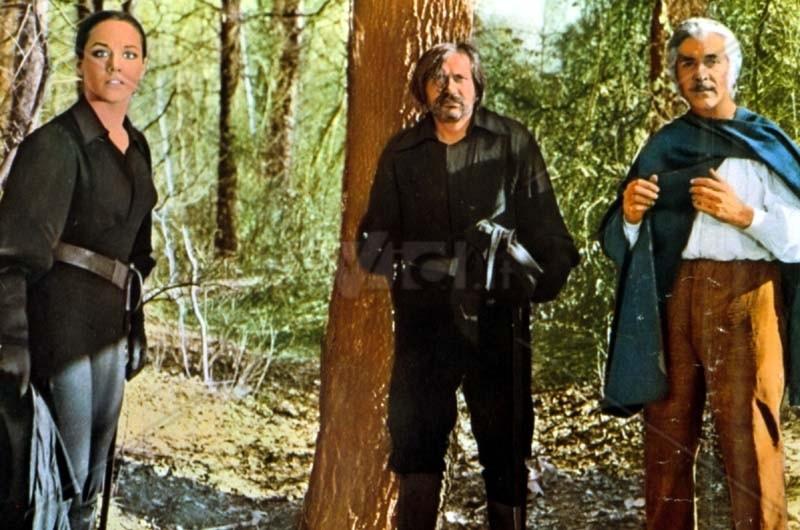 El Zorro de Monterrey,1971- José Luis Merino I_378611