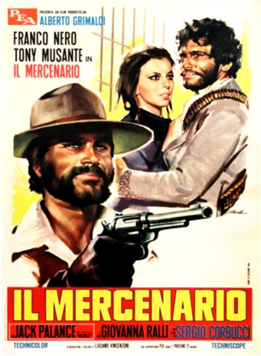 El Mercenario - Il mercenario - Sergio Corbucci - 1968 Il_mer10