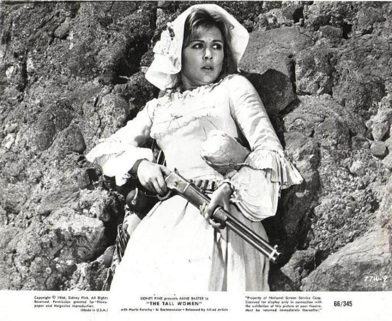 Le triomphe des 7 desperadas - Las siete magníficas - 1966 - Sidney W. Pink , Gian Franco Parolini ... Innoce11
