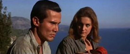 L'invasion secrète. The Secret Invasion. 1964. Roger Corman. Invasi12